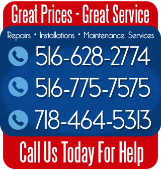 long island plumbing repair estimate