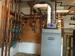 Boiler Installation long island ny