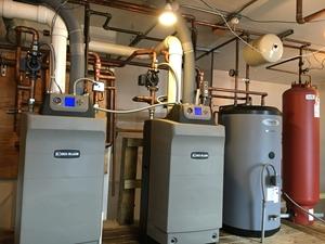 Commercial Heating long island ny